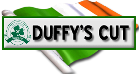 Duffy's Cut Logo